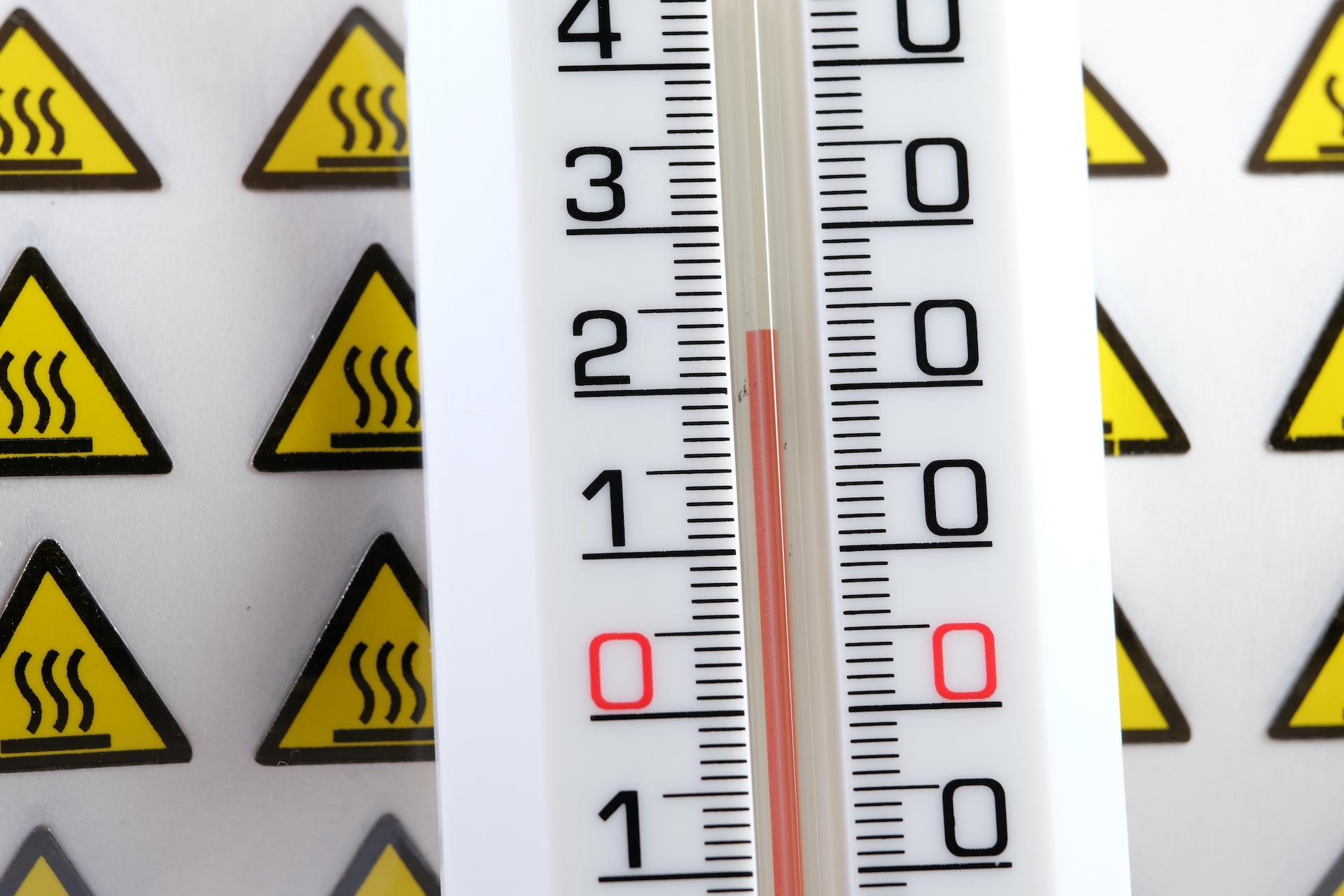 Temperature ambiante